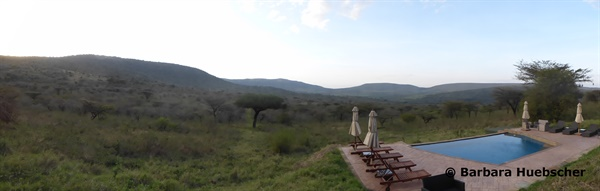 Siana Conservancy, Spirit of the Masai Mara